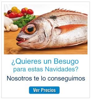 comprar besugo